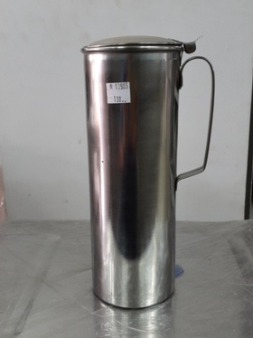 Steel jug/fridge jug