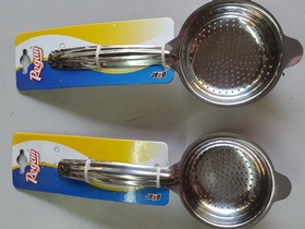 Tea/coffee strainer